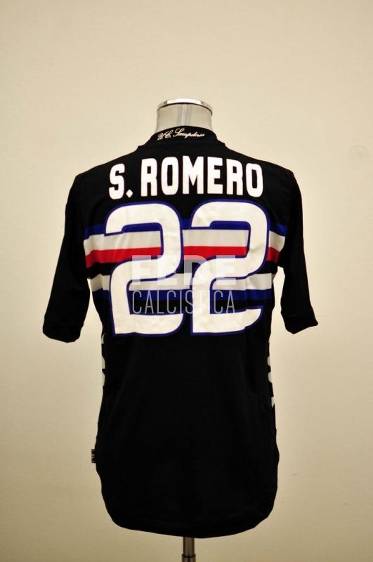 0273__2__sampdoria_22_romero_2012_2013_serie_a