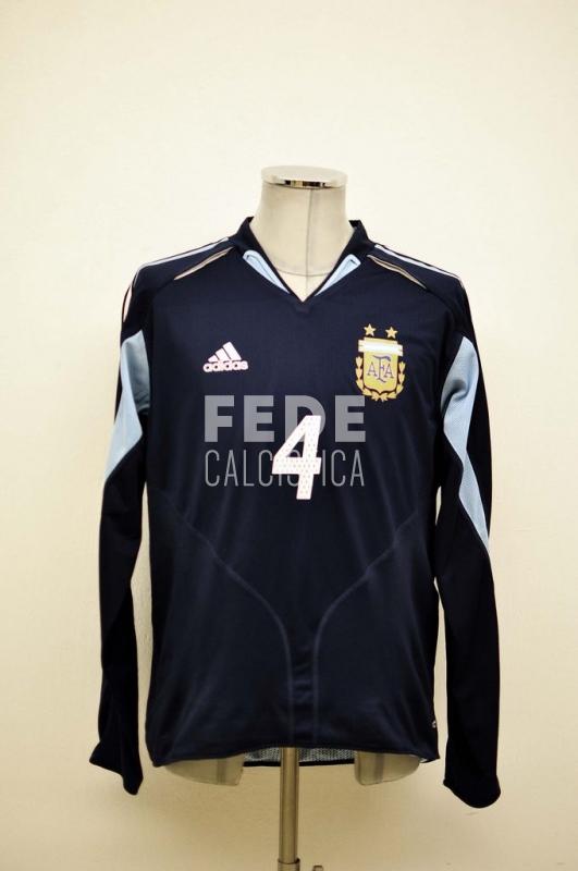 0004__1__argentina_4_j_zanetti_2005_amichevole