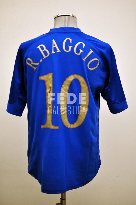 0031__2__italia_10_baggio_2004_amichevole